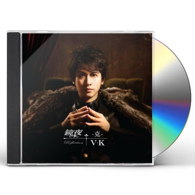 V.K REFLECTION CD