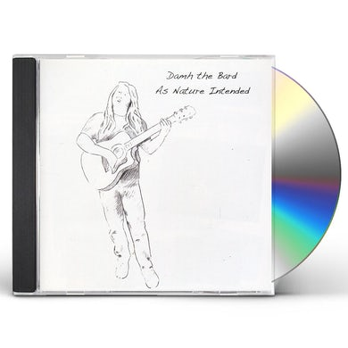 Damh the Bard AS NATURE INTENDED CD