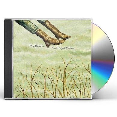 Details ORIGINAL MARK EP CD