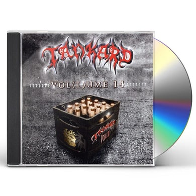 Tankard VOLUME 14 CD