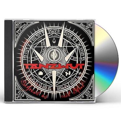 SCHREIB ES MIT BLUT CD