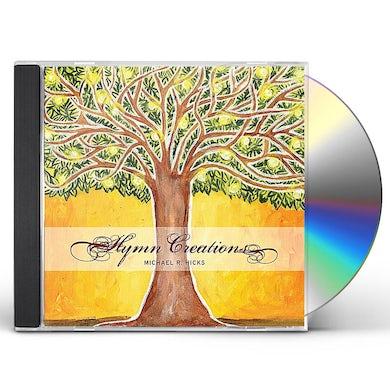 HYMN CREATIONS CD