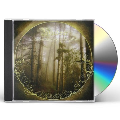 Adrian von Ziegler WANDERER CD