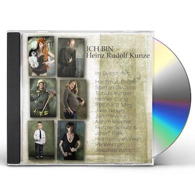 ICH BIN: IM DUETT MIT CD