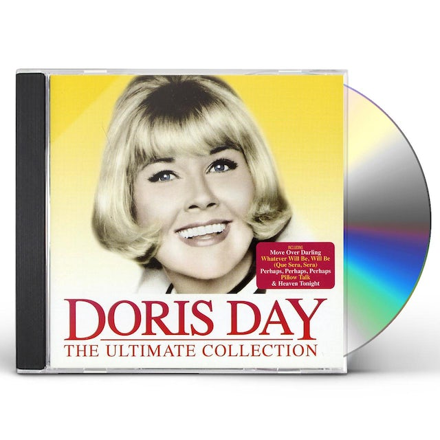 Doris Day ULTIMATE COLLECTION CD