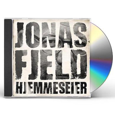 Jonas Fjeld HJEMMESEIER CD