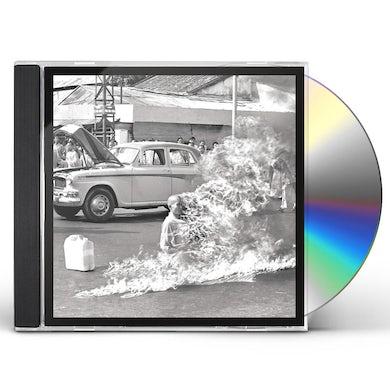 RAGE AGAINST THE MACHINE XX (20TH ANNIVERSARY) CD