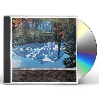 CHAKUZA MAGNOLIA CD