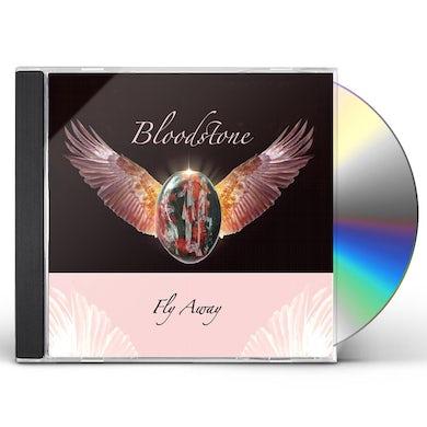 Bloodstone FLY AWAY CD