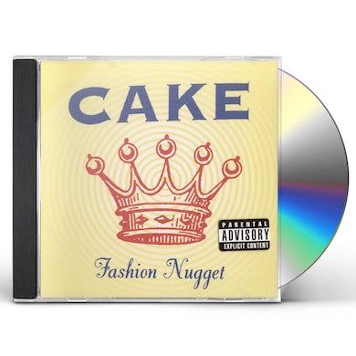 Cake FASHION NUGGET CD