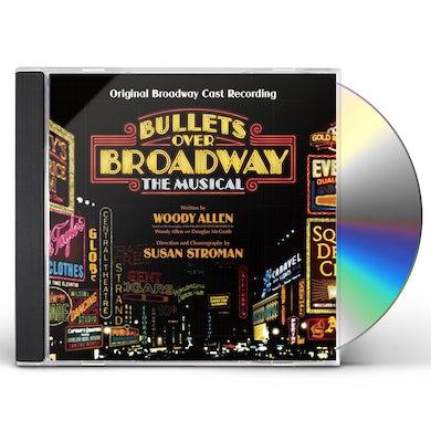 BULLETS OVER BROADWAY / O.B.C.R. CD
