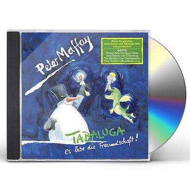 Peter Maffay TABALUGA-ES LEBE DIE FREUNDSCHAFT CD