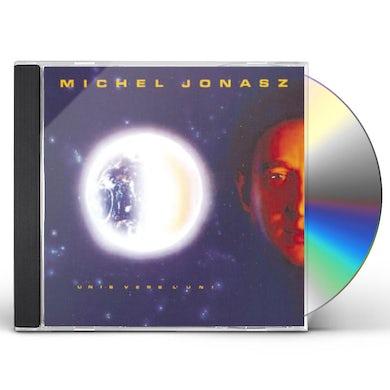 Michel Jonasz UNIS VERS L'UNI CD