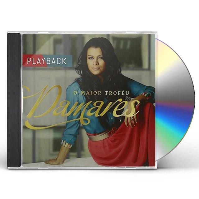 Damares O MAIOR TROFEU CD
