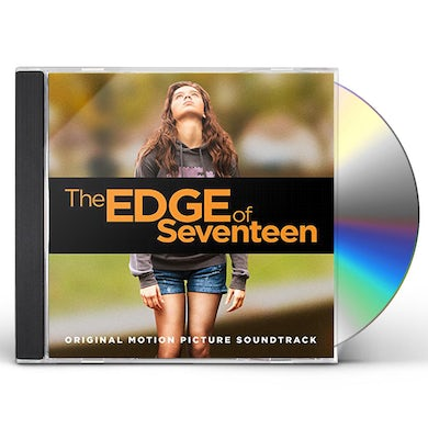 Edge Of Seventeen / O.S.T. CD