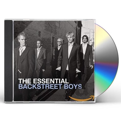 Backstreet Boys VERY BEST OF (GOLD SERIES) CD