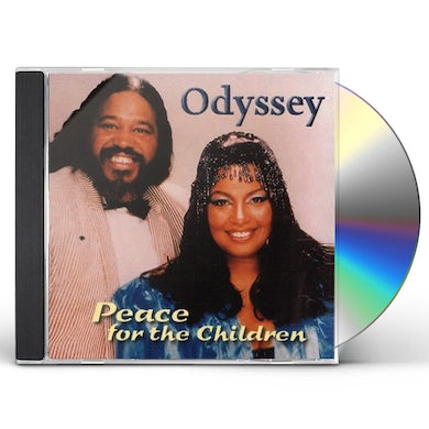 Odyssey PEACE FOR THE CHILDREN CD