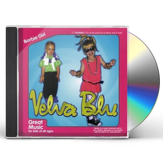 Velva Blu