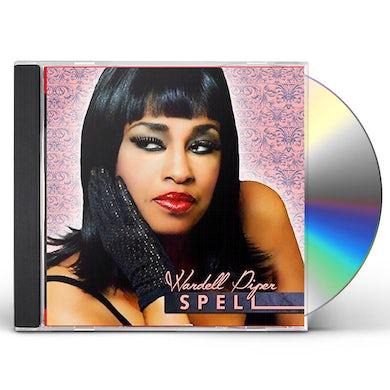 Wardell Piper SPELL CD