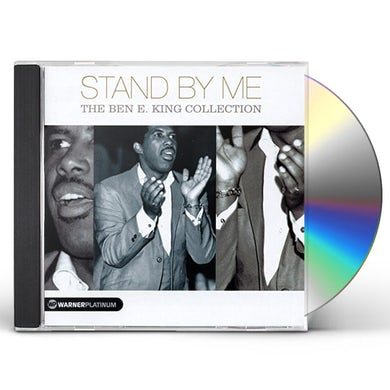 Ben E King STAND BY ME / COLLECTION (20 CUTS) CD