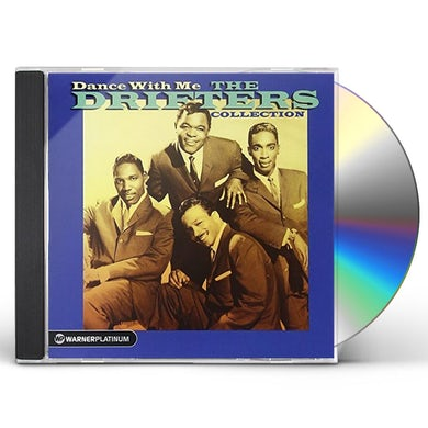 Drifters COLLECTION / DANCE WITH ME (20 CUTS) CD