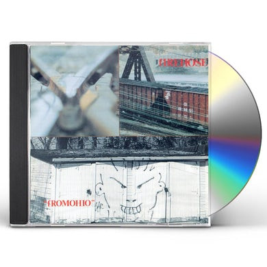 Firehose FROMOHIO CD
