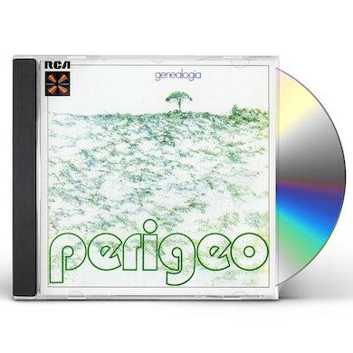 PERIGEO GENEALOGIA CD