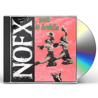 Nofx PUNK IN DRUBLIC CD