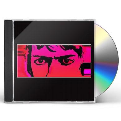 Delicate Steve Till I Burn Up CD