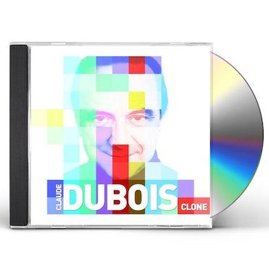 Claude Dubois CLONE CD