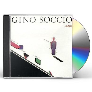 Gino Soccio OUTLINE CD