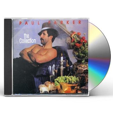 Paul Parker COLLECTION CD