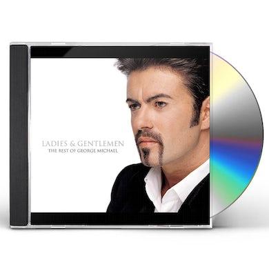 George Michael LADIES & GENTLEMEN: BEST OF CD