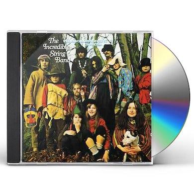 Incredible String Band HANGMAN'S BEAUTIFUL DAUGHTER CD