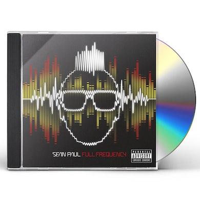 Sean Paul FULL FREQUENCY CD