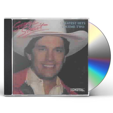 George Strait GREATEST HITS 2 CD