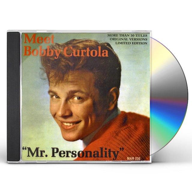 Bobby Curtola