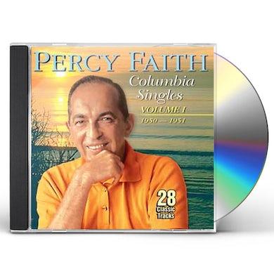 Percy Faith COLUMBIA SINGLES VOL 1: 50 - 51 CD