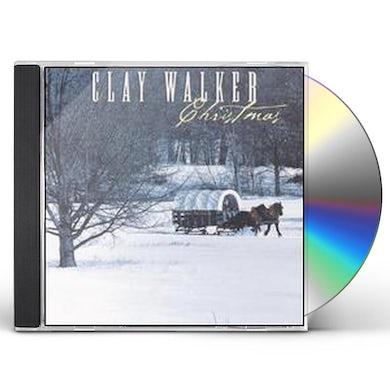 Clay Walker CHRISTMAS CD