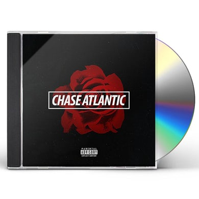 CHASE ATLANTIC CD