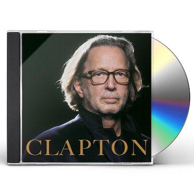 Eric Clapton CLAPTON CD