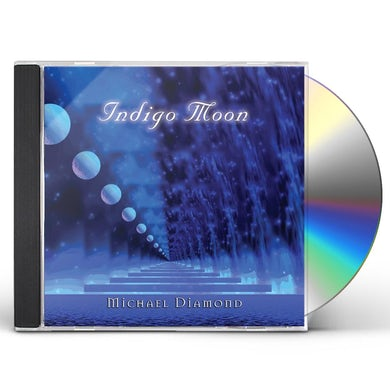 Michael Diamond INDIGO MOON CD