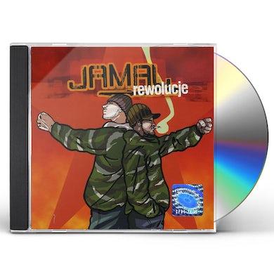 Jamal REWOLUCJE CD
