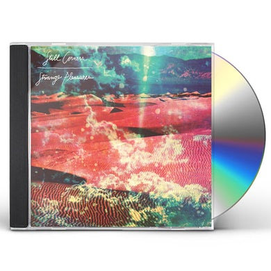 Still Corners STRANGE PLEASURES CD