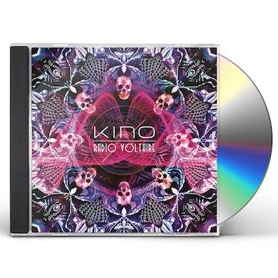 Kino RADIO VOLTAIRE CD