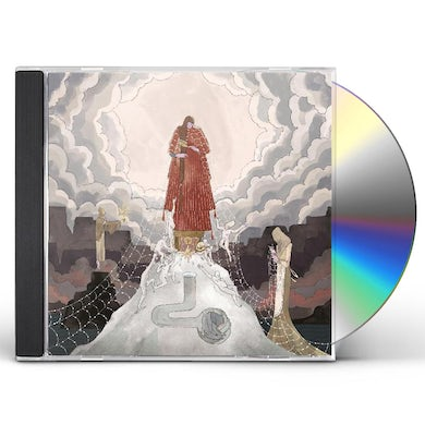 Purity Ring Womb CD