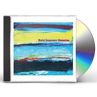 Muriel Grossmann MOMENTUM CD