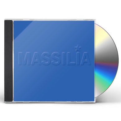 MASSILIA SOUND SYSTEM MASSILIA CD