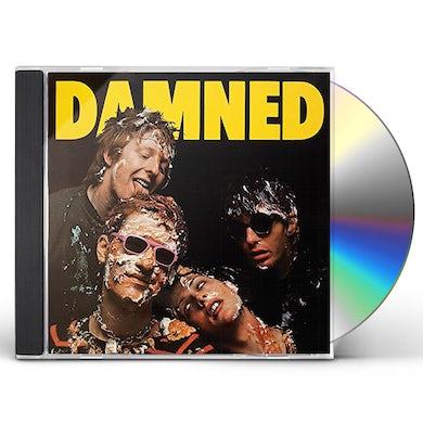 The Damned DAMNED DAMNED CD