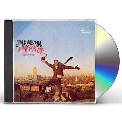 Jim Kweskin JUMP FOR JOY CD